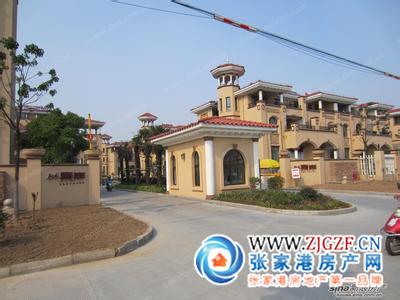 张家港房产网首页 张家港小区 后塍 > 翔禾东岸全部图片实景照片