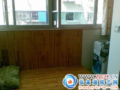 张家港后塍健康花园样板房实拍实景照片
