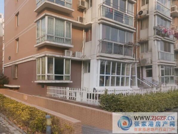 张家港幸福公寓