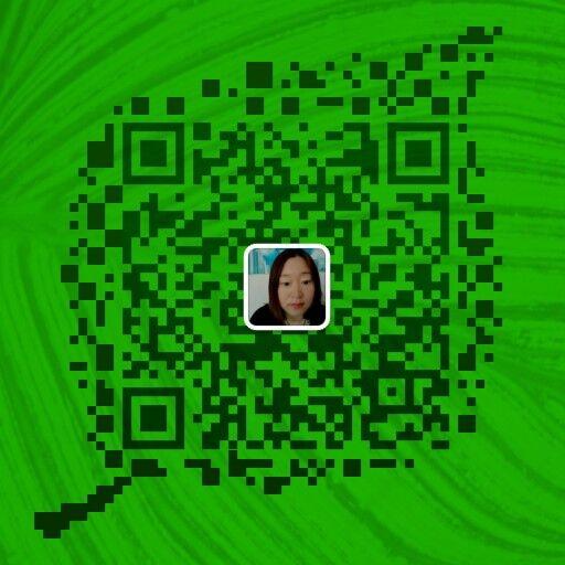 张家港嘉业信息微信二维码