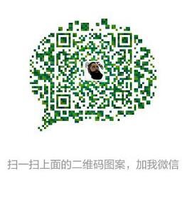 张家港三缘房产微信二维码