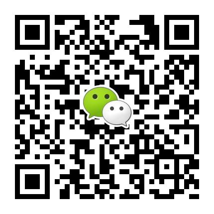 张家港南丰蓝天信息微信二维码