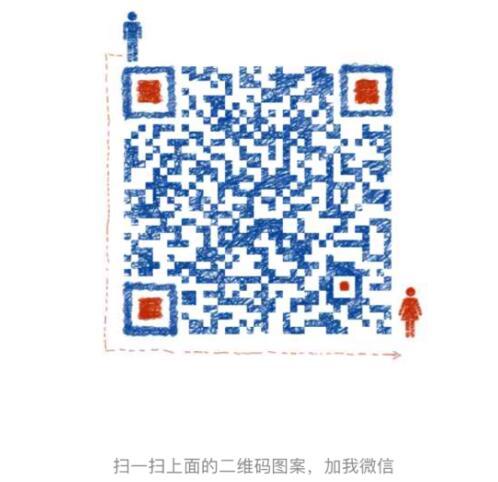 张家港耐思不动产微信二维码
