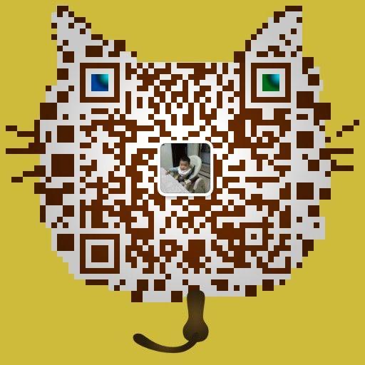 张家港宏轩房产微信二维码