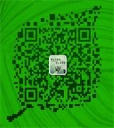 张家港万和房产微信二维码