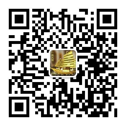 张家港南丰常乐房产微信二维码