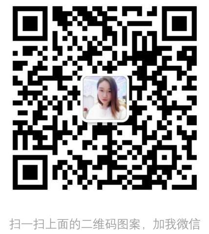 张家港富康房产5微信二维码