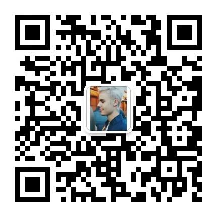 张家港永顺信息6微信二维码