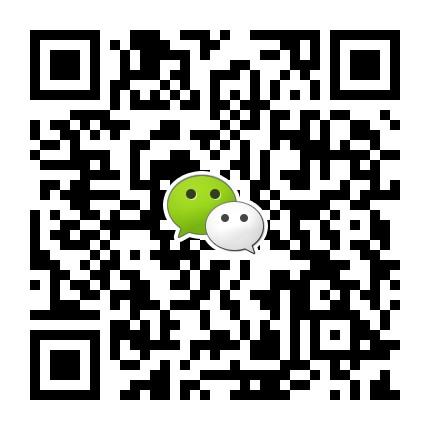 张家港红红中介微信二维码