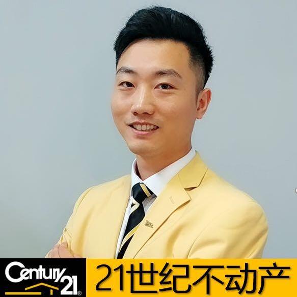 21世纪不动产顾旭峰
