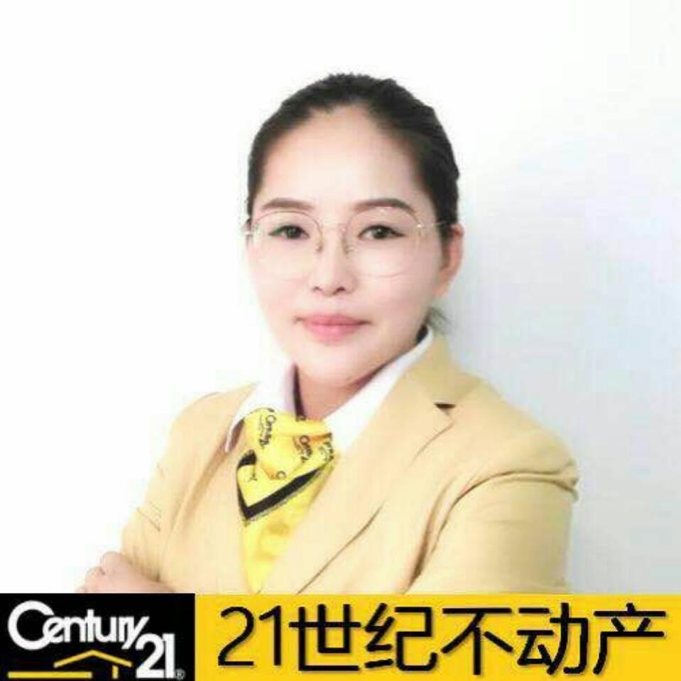 21世纪不动产李永玲