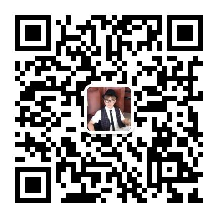 张家港昌吉不动产微信二维码