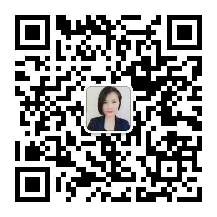 张家港恒泰房产王爱平微信二维码
