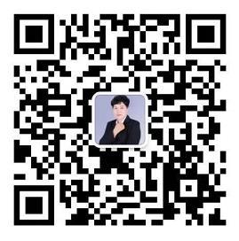 张家港我爱我家房产微信二维码