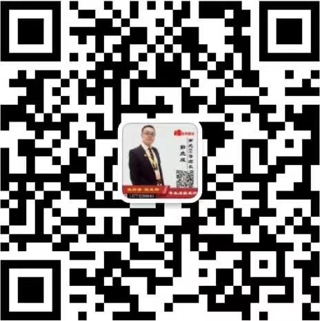 张家港友邦花园浜店微信二维码