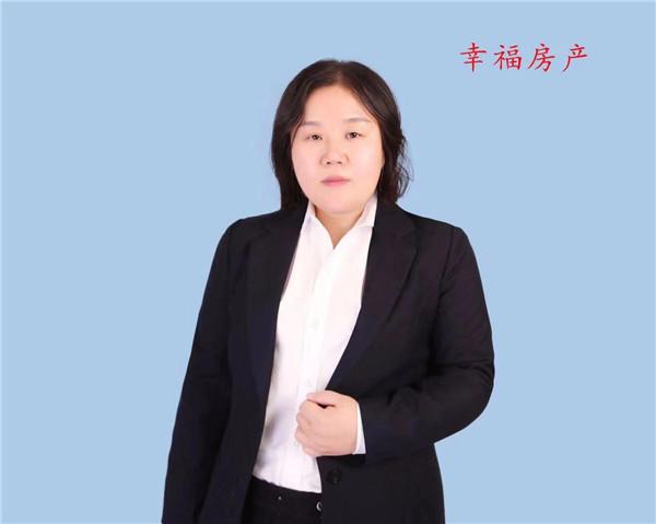 张家港金港镇幸福房产8刘玉霞的头像