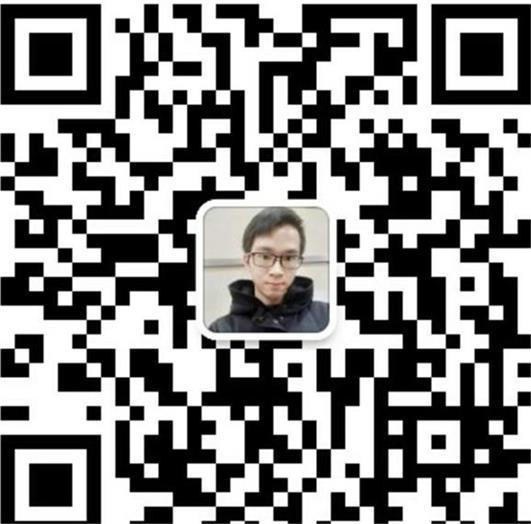张家港东城腾达房产3微信二维码