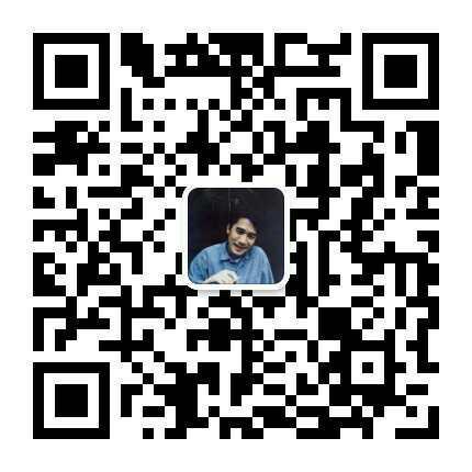 张家港讯达房产8微信二维码