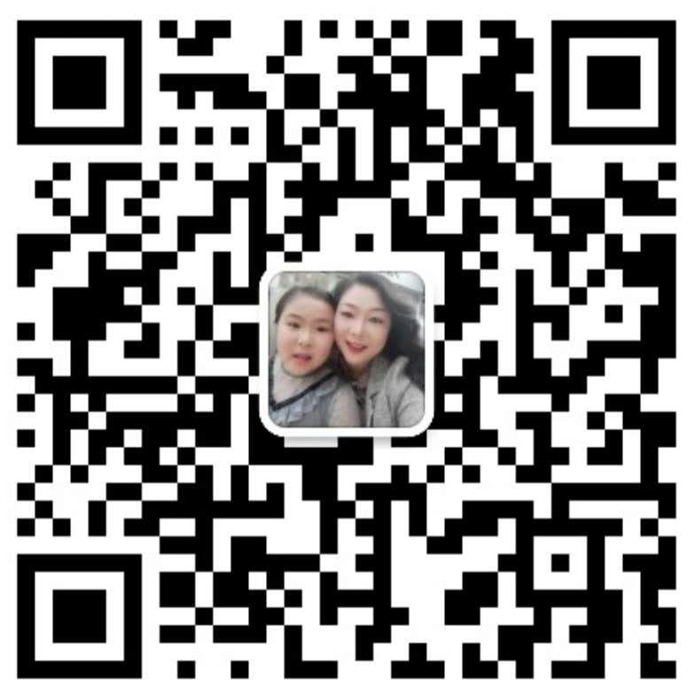 张家港东缘置业钟灿微信二维码