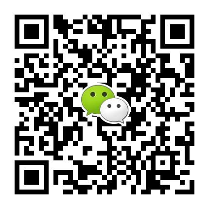 张家港富竹信息2微信二维码