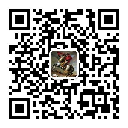 张家港中正房产微信二维码