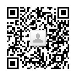 张家港德富信息微信二维码