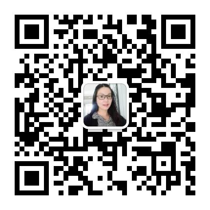 张家港幸福之家信息微信二维码