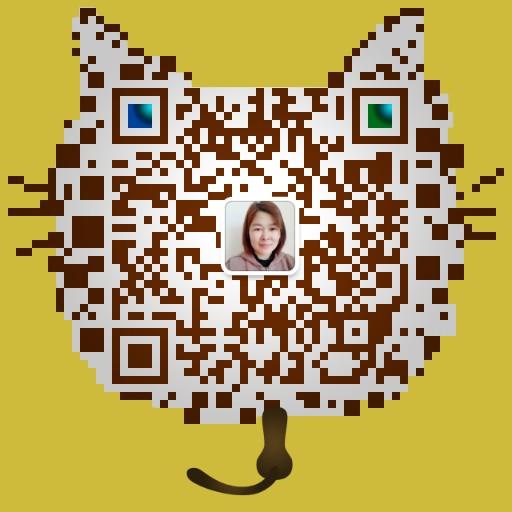 张家港园林信息微信二维码