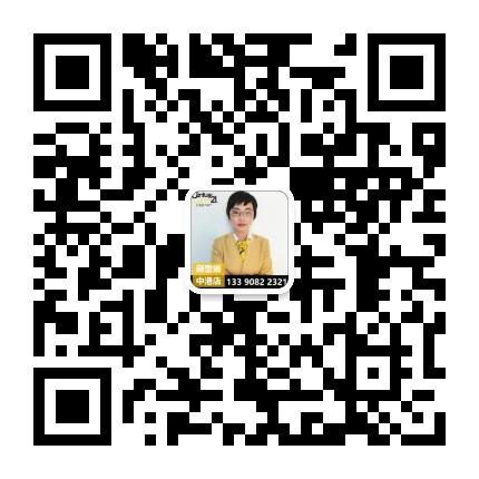 张家港21世纪不动产顾雪娟微信二维码