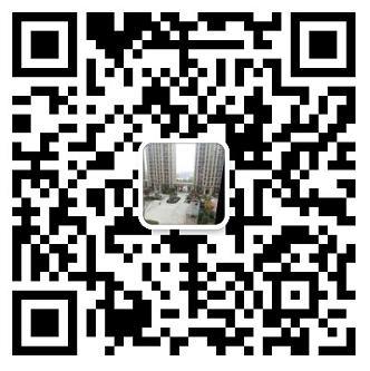 张家港大新现城房产微信二维码