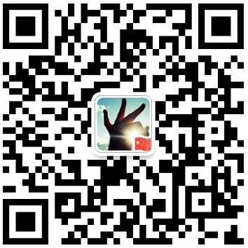 张家港虹达房产微信二维码
