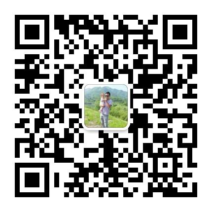张家港润丰房产微信二维码
