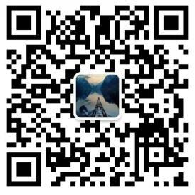 张家港广隆信息微信二维码
