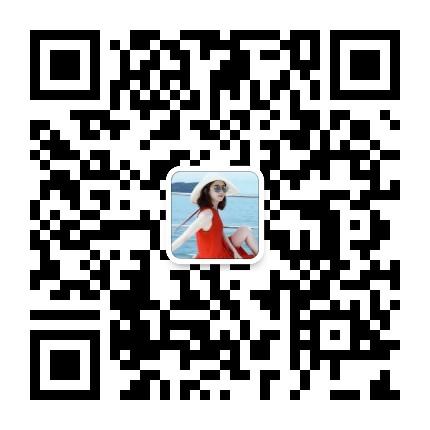 张家港优选房产万达店微信二维码