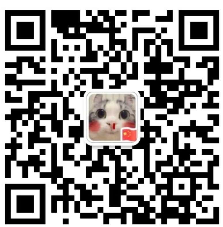 张家港久合盛地产18微信二维码