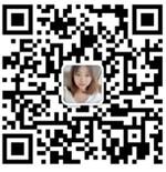 张家港久合盛地产杨菲微信二维码