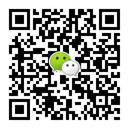 张家港富竹信息微信二维码