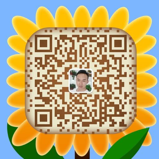 张家港中圆信息微信二维码