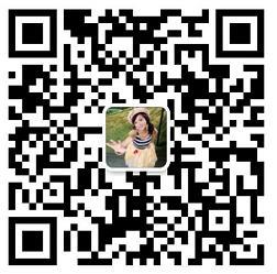 张家港三缘房产小敏微信二维码