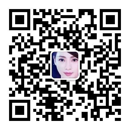 张家港诚德地产微信二维码