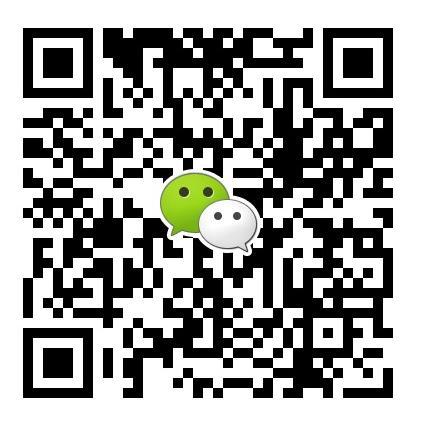 张家港21世纪不动产81微信二维码