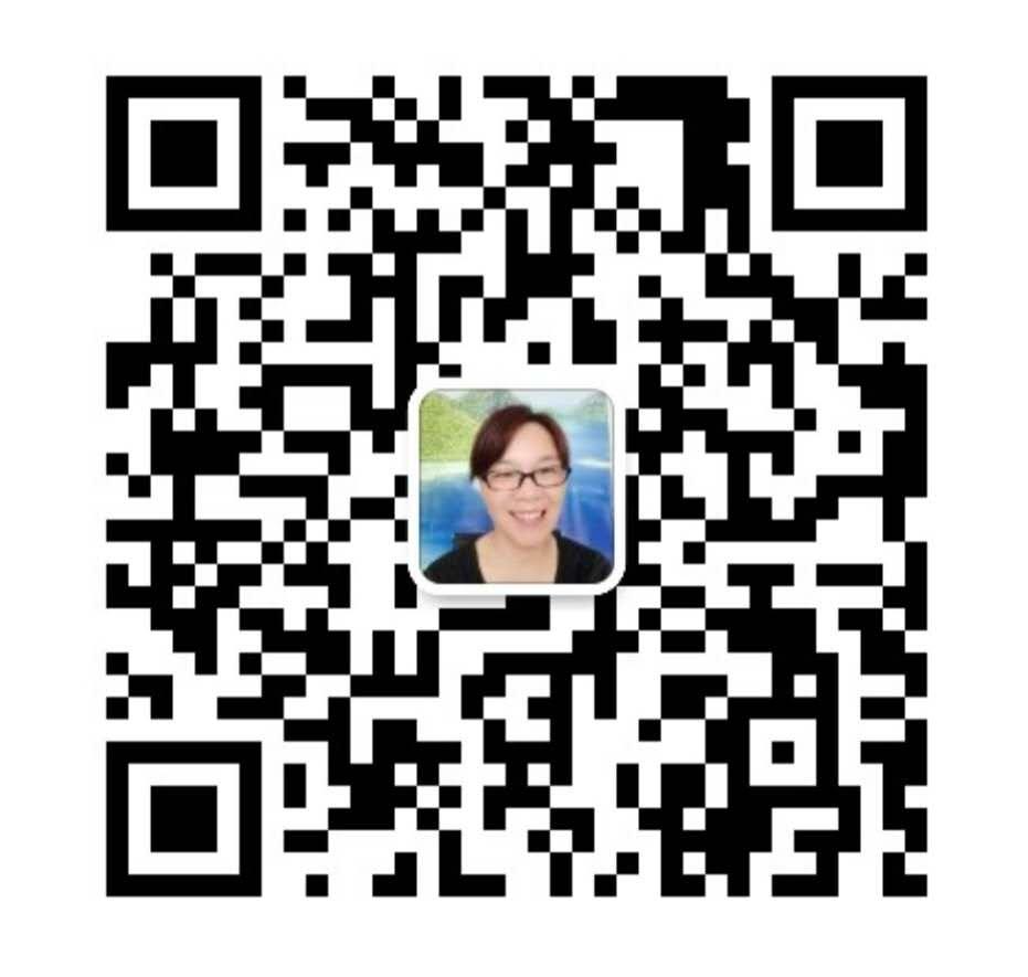张家港世纪家园房产叶涛微信二维码