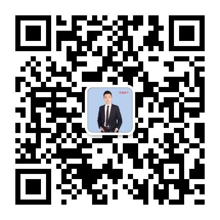 张家港金港镇幸福房产12微信二维码