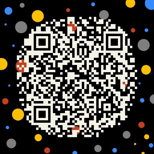 张家港万业地产微信二维码