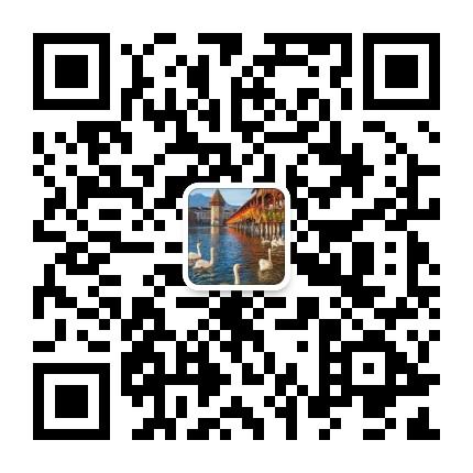 张家港龙马房产微信二维码