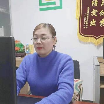 发布者讯达房产翡翠公馆店朱姐头像