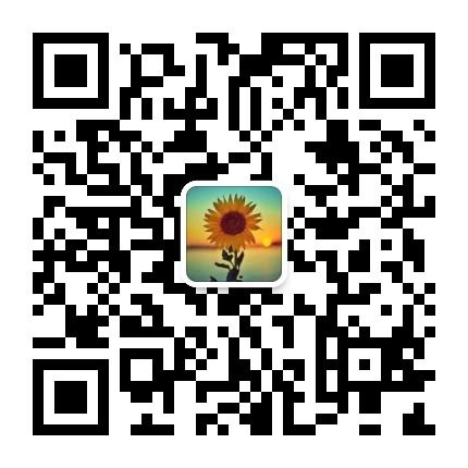 张家港富安房产肖肖微信二维码