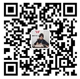张家港庆功房产有限公司李娟微信二维码
