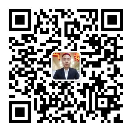 张家港恒泰房产张廷凯微信二维码