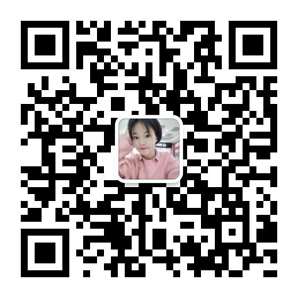 张家港恒泰房产潘莹微信二维码